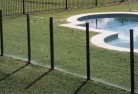 Berala Commercial fencing 2