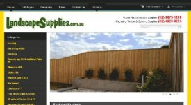 Fencing Berala - Landscape Supplies and Fencing