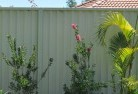 Berala Corrugated fencing 1