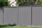 Berala Corrugated fencing 9