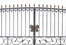 Berala Wrought iron fencing 10