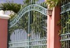 Berala Wrought iron fencing 12