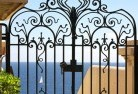 Berala Wrought iron fencing 13
