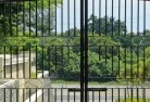 Berala Wrought iron fencing 5