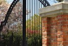 Berala Wrought iron fencing 7