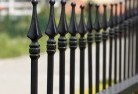 Berala Wrought iron fencing 8